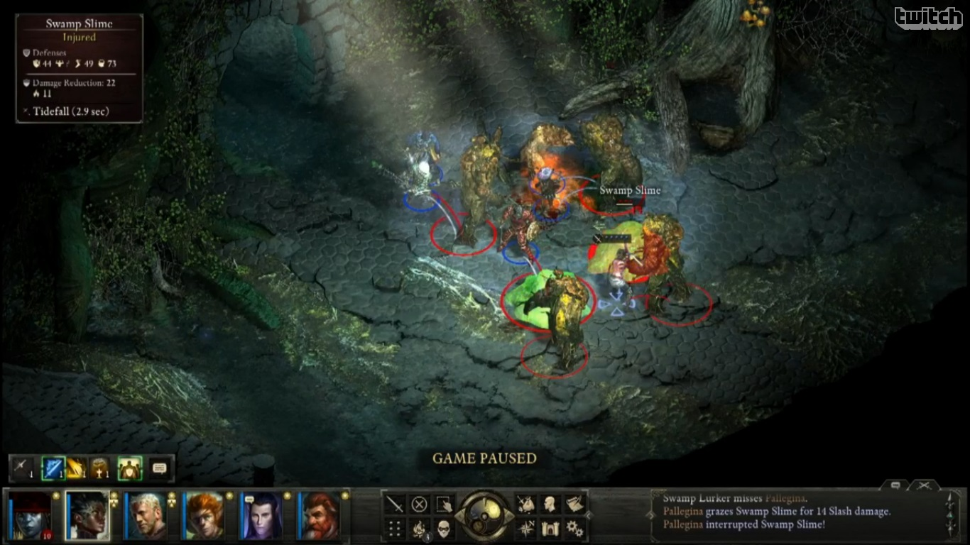 Pillars of Eternity, Obsidian Entertainment
