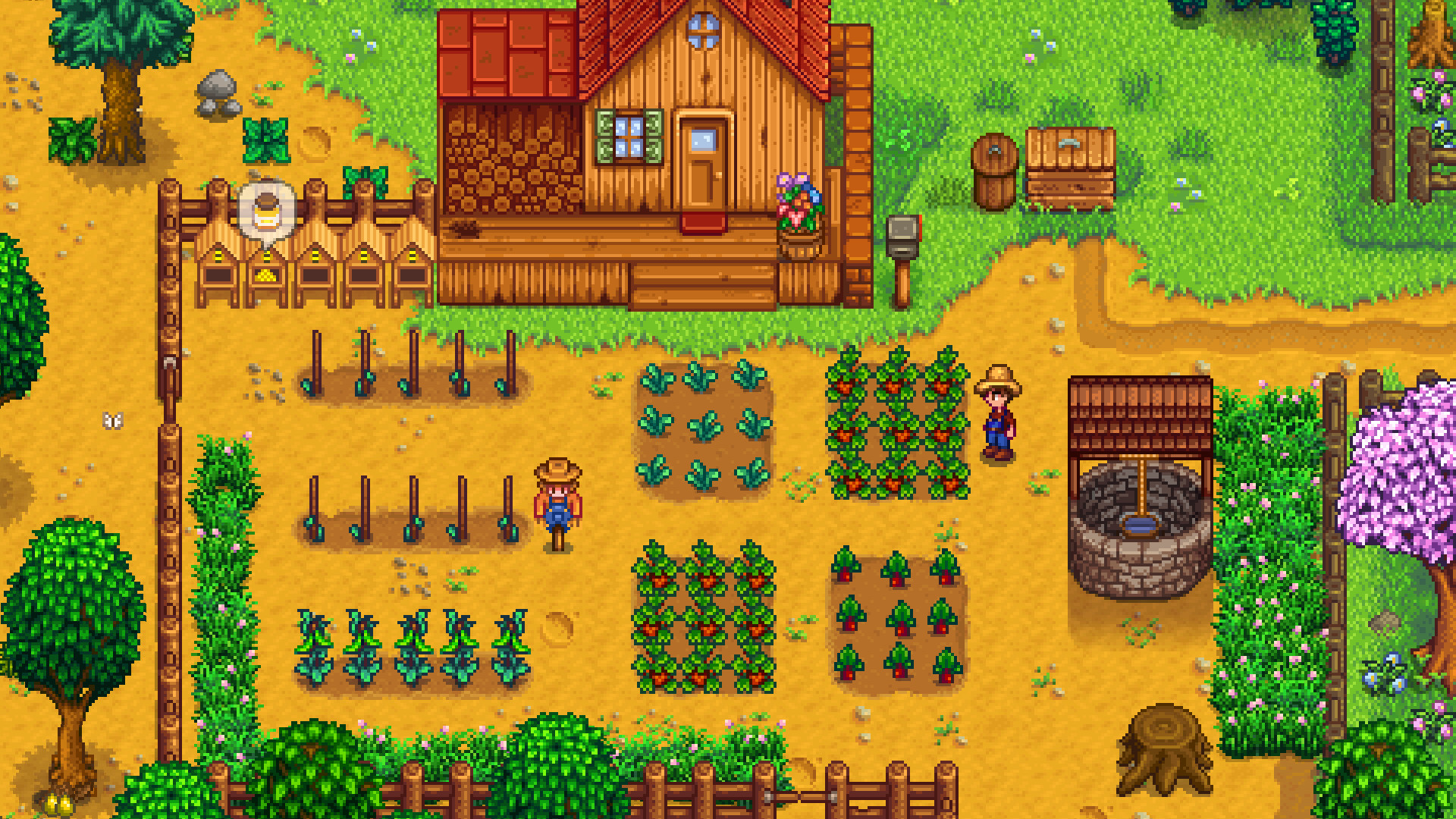 Stardew Valley, Eric Barone, Sickhead Games